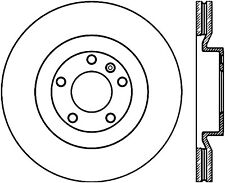 Disc Brake Rotor-Sport Drilled/Slotted Disc Front Left STOPTECH 127.61094L