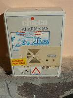NUOVO Chicco Alarm Gas 64498 rilevatore fughe