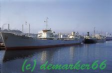 Original US Kodachrome Slide - slide #679, Ship Braconda