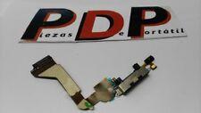 Cable flex con conector  carga/datos iphone 4  A1332  821-1093-A  35  3590001-B