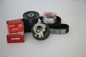 TIMING BELT KIT VW GOLF, EOS, PASSAT, AUDI A1, A3, A4, Q3, Q5 SKODA 1.6 & 2.0 T/