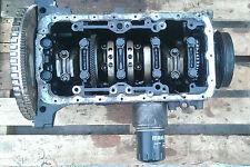 Original Citroen C5 Motor Rumpfmotor unkomplett