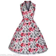 Markenlose Damenkleider in Größe 46