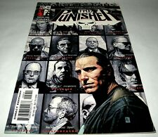 The Punisher - Marvel Knights-  Vol 4 No. 29 September 2003 (Ref1/31)