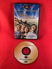The Pride and the Passion DVD Cary Grant 1957 Frank Sinatra Sophia Loren MGM USA