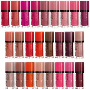 Bourjois Rouge Edition Velvet Lipstick / Lipgloss 7.7ml
