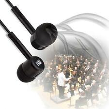 3.5mm In-ear Headphone Stereo Earbuds Earphone Headset for Samsung Xiaomi BLA ˇQ