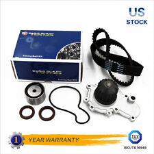 Timing Belt Water Pump Kit Fits 95-05 Chrysler Cirrus Dodge Neon 2.0L SOHC 16V