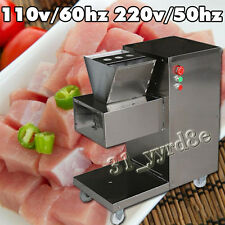Meat cutter/slicer machine,meat cutting machine for chicken,pork,beef 110V/220V