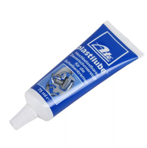ATE PLASTILUBE 75ml FÜR BREMSEN Anti Quietschpaste Paste
