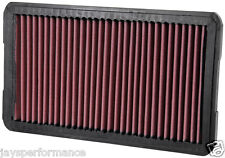 K&N AIR FILTER REPLACEMENT FOR PORSCHE 911,930 3.0,3.5L TURBO