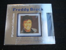 CD  FREDDY BRECK  Nur das Allerbeste  NEU & OVP  Hits  Das Beste  Rote Rosen