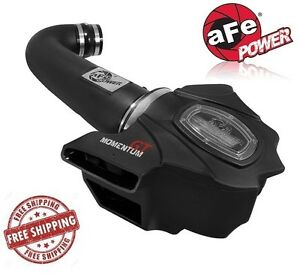 aFe Power Momentum Air Intake System w/ Pro Dry for 11-19 Dodge & Jeep 5.7L V8