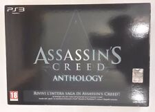 Assassin's Creed Anthology Box -  PS3 - PlayStation 3 PAL