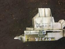 FORD MONDEO MK3 2001-2007 DRIVERS SIDE REAR DOOR LOCK CENTRAL LOCKING MOTOR