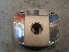 Harley front end headlamp visor FXR Sportster XL FX Low Rider 67813-70 EP11322