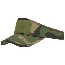 Pentagon Visor militaire Casquette de Baseball Armée Tactique Chapeau Woodland