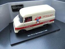 Opel Blitz Kastenwagen -Bislang- 1:43 Starline  Models #326