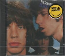 THE ROLLING STONES BLACK AND BLUE CD SEALED!!!