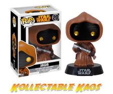 Star Wars - Jawa Vault Edition Pop! Vinyl Bobble Head Figure