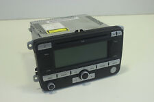 VW Passat 3c RNS 300 radio Navi sistema de navegación mp3 1k0035191d