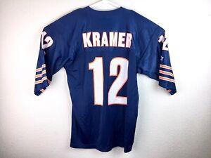 VTG Starter Men's NWT Chicago Bears Erik Kramer Home Jersey Size Large 🔥