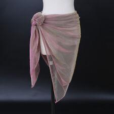 New 2018 Women Belly Dance Costume Women Hip Scarf Wrap Belt Skirt