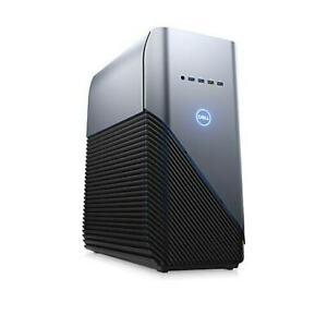 Dell Inspiron I5680-7163blu-pus Intel Core I7-8700 NVIDIA GTX 1070 16gb RAM...