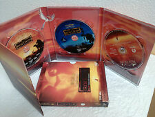 Edition Exclusive Digipack 2 DVD +CD BOF Le Roi Lion n°38 Classique Walt Disney