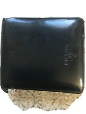 prada wallet mens