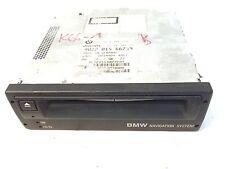 BMW E39 Navigationsrechner 8368226 #K6-3