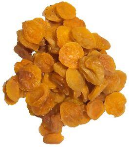 """Sun-dried Armenian Apricots """"Sateni"""" - 1.0 LBS"""