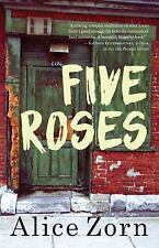 Five Roses-ExLibrary