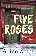 Five Roses (Paperback or Softback)