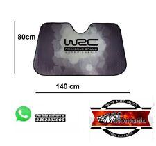 7205 PARASOLE AUTO ANTERIORE UNIVERSALE ISOTERMICO WRC MISURA XL 80x140 cm