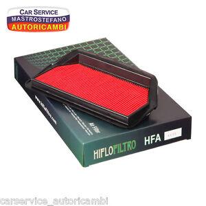 FILTRO ARIA HIFLOFILTRO HFA1915 HONDA CB1100 SF-Y 1.2 X-ELEVEN 2000-03