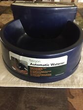 Bergan Automatic Waterer For Cat Or Dog Pets