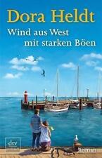 Wind aus West mit starken Böen von Dora Heldt (2014, Taschenbuch)Bestseller