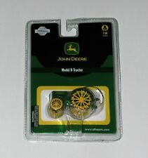 ATHEARN JOHN DEERE DIECAST MODEL D TRACTOR 1:50 SCALE NEW R3694