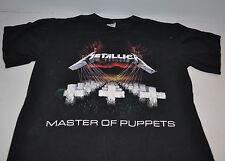 METALLICA Master of Puppets T-SHIRT Small size