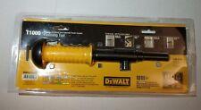 New Dewalt T1000 Low Velocity Semi-Automatic Fastening Tool DDF211010P