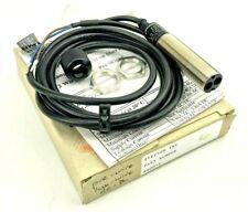 Efector OG0015 Fiber Optic Amplifier OGF-HBOA/90-250V Photoelectric Sensor  NIB