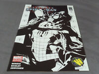 Ultimate Spider Man No# 111 Wizard World Chicago Variant Sketch Marvel Comics