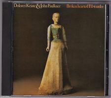 Dolores Keane & John Faulkner - Broken Hearted I'll Wander - CD (Green Linnet)