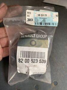 NOS GENUINE RENAULT KANGOO 1998+ Hazard Switch Button 82 00 523 539 (Sealed Bag)