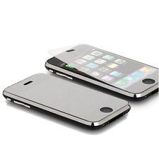 3 x miroir écran Housse iPhone 3G 3GS