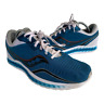 Saucony Kinvara 11 Mens Size 10.5 Blue White Athletic Running Shoes Sneakers
