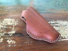 Vintage Hunter 67 900 M9 Brown Leather Holster for Jennings .25 Lorcin .22