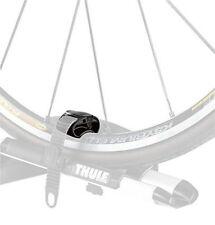 THULE 9772 V Llanta Rueda Protector para bicicleta de carretera se adapta a 591 y 561 Portabicicletas ciclo