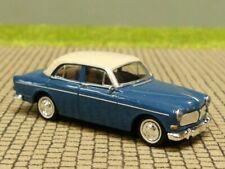 1/87 Brekina Volvo Amazon blau Dach creme 29237